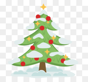 Download Christmas Tree Clipart Christmas Tree Scrapbooking - PNG Christmas Tree