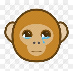 Download Clip Art Clipart Monkey Clip Art Monkey - Monkey Head Clipart