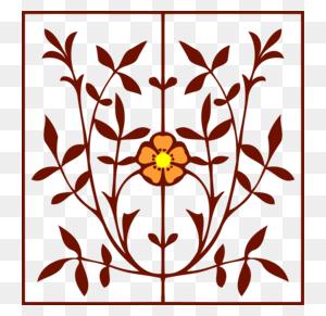 Download Floral Design Clipart Floral Design Art Design, Art - Floral Design Clipart