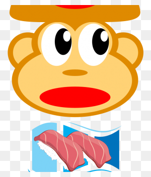 Download Monkey Clipart Monkey Clip Art Monkey, Nose, Smile - Monkey Clipart