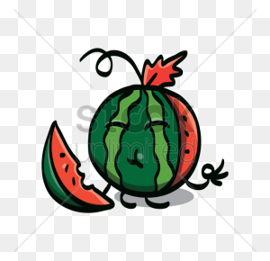 Download Watermelon Clipart Watermelon Fruit Clip Art Watermelon - Melon Clipart