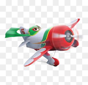 El Chupacabra Plane Icon Disney Planes Iconset Designbolts - Cartoon Plane PNG