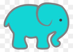 Elephant Clipart Elephant Clipart Etsy Baby Elephant Clipart - Cute Elephant Clipart