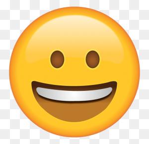 Emojis Emoji, Emoticon And Cute Emoji - Excited Emoji PNG