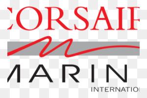 Events Corsair Marine The Worlds Best Trailerable Trimaran Yachts - Corsair Logo PNG