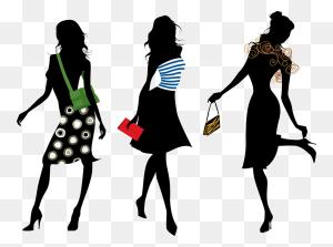 Fashion Png Transparent Fashion Images - Fashion Model PNG