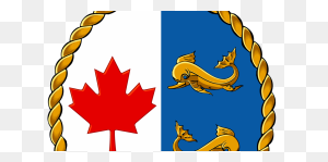 Fisheries And Oceans Canada - Coast Guard Logo PNG