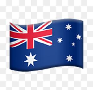 Flag Of Australia Emojis !!! Emoji, Flag Emoji - American Flag Emoji PNG