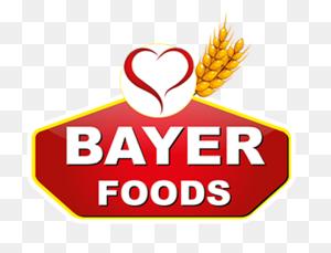 Food Export Market Bayer Foods Food Export Market - Bayer Logo PNG