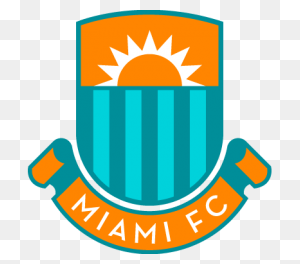 Football As Football Miami Soccer Logo Football - Miami Dolphins Logo PNG