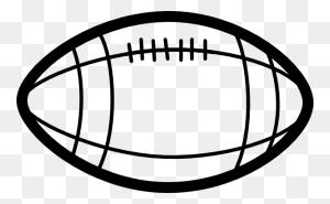 Football Clip Art Football Clipart Photo Niceclipart - College Football Clipart
