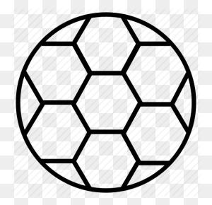 Football Goal, Football Goal Post, Football Net, Goal, Goal Net - Football Goal Post Clipart