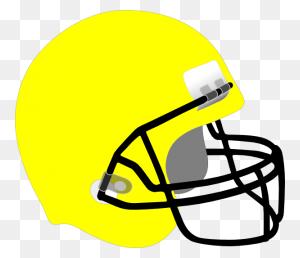 Football Helmet Free Sports Football Clipart Clip Art Pictures - Nfl Football Clipart