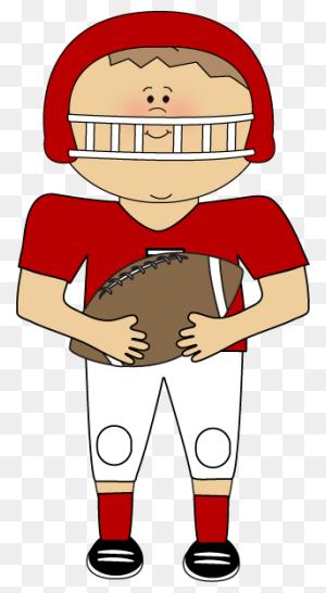 Football Player Clip Art Look At Football Player Clip Art Clip - Alabama Football Clipart