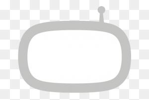 Frame Tv Vector Frame Free Design Frame Vectors - Tv Frame PNG