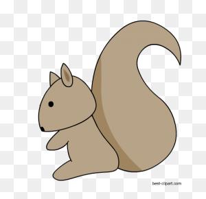 Free Animals Clip Art, Farm Animals, Pet Animals, Jungle Animals - Woodland Tree Clipart