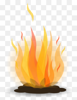 Free Bonfire Night Clipart, Clip Art, Bonfire Night Vector - Night Clipart