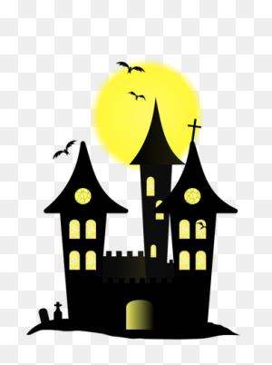 Free Disney Castle Vector - Disney Castle Silhouette PNG