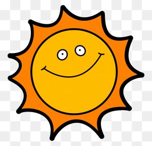 Free Good Summer Clipart Summer Clipart - Summer Season Clipart