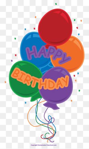 Free Happy Birthday Clip Art Happy Birthday Transparent Png - Snoopy Happy Birthday Clip Art