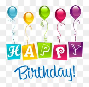 Free Happy Birthday Clipart Graphics New Animated Happy Birthday - Free Happy Birthday Clip Art