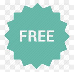 Free, Label, Price, Sticker Icon - Price Sticker PNG