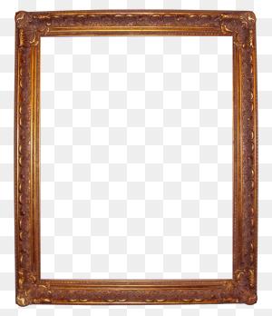Freebie Fancy Vintage Ornate Digital Frames! Picture Frames - Ornate Frame PNG