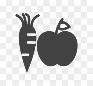Fruits And Vegetables Clipart - Fruits And Vegetables PNG