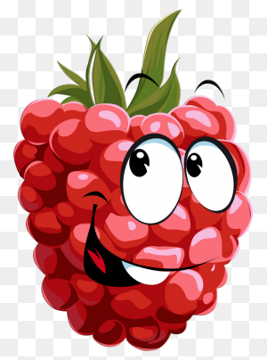 Funny Fruit Clipart Funny Fruit, Fruit, Fruit Art - PNG Funny