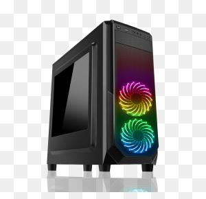 Gaming Pcs, Custom Gaming Computers - Gaming Computer PNG