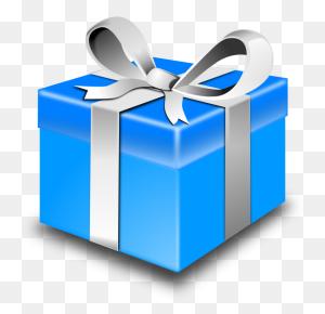 Gift Card Christmas Gift Computer Icons - Christmas Present PNG