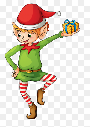 Gift Gift Christmas - Mind Clip Art