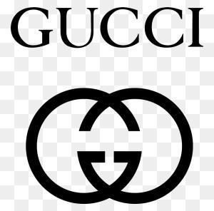 Gucci Logo Logos Gucci, Logos And Fashion Branding - Chanel Logo PNG