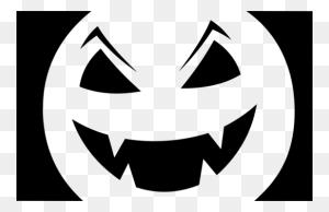 Halloween Pumpkins Jack O' Lantern Pumpkin Carving - Halloween Pumpkin Clipart Black And White