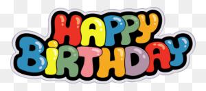 Happy Birthday Banner Clip Art Look At Happy Birthday Banner - September Birthday Clipart