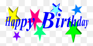Happy Birthday Free Birthday Clip Art Happy And Birthdays Image - Birthday Banner Clipart