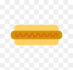 Hot, Dog, Hotdog, Hot Dogs, Food - Hot Dogs PNG
