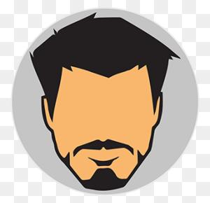 Icones Iron Man, Images Tony Stark Png Et - Tony Stark PNG