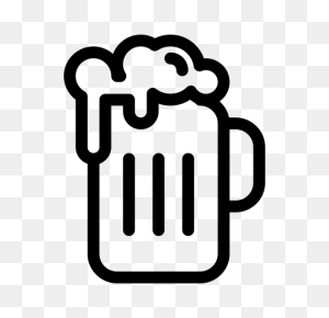 Icons For Free Barrel Icon, Keg Icon, Beer Icon, Europe Icon - Beer Icon PNG