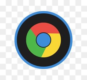 Icons For Free Bridge Icon Icon, Footbridge Icon Icon, Bridge - Chrome Icon PNG