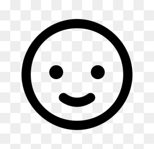Icons For Free Happy Icon Icon, Pleased Icon Icon, Happy - Happy Icon PNG