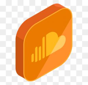 Icons For Free Internet Icon, Media Icon, Media Icon, Music Icon - Soundcloud Icon PNG