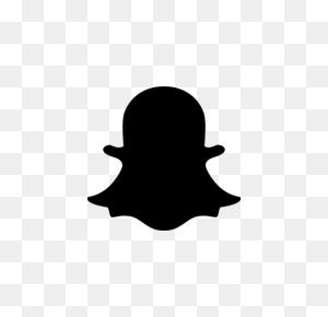 Icons For Free Media Icon, Media Icon, Social Icon, Public Icon - Snapchat Icon PNG