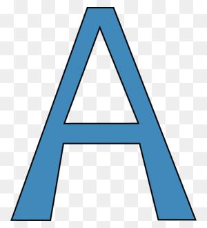Image Of Alphabet Letter Clipart Clip Art Letters - Bubble Letters Clipart