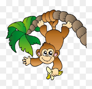 Image Result For Monkey Clip Art Animal Clip Art Monkey, Clip - Monkey Clipart Images