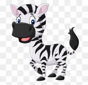 Image Result For Zebra Clip Art Animal Clip Art - Zebra Clipart