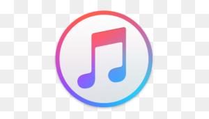 Itunes Logo All Logos World Itunes, Logos And App - Itunes Logo PNG
