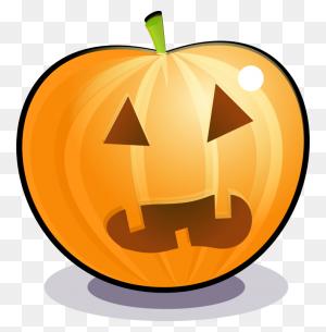 Jack O' Lantern Halloween Pumpkins Drawing - Pumpkins PNG