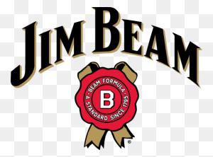 Jim Beam Logo Logos Logos, Jim Beam And Logo Images - Bacardi Logo PNG