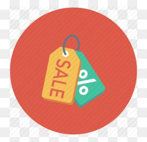 Label, Price, Pricetag, Sale, Shopping, Sticker, Tag Icon - Price Sticker PNG